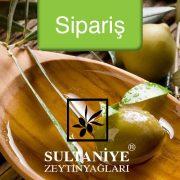 Zeytinyağı Sipariş Sultaniye Zeytinyağları